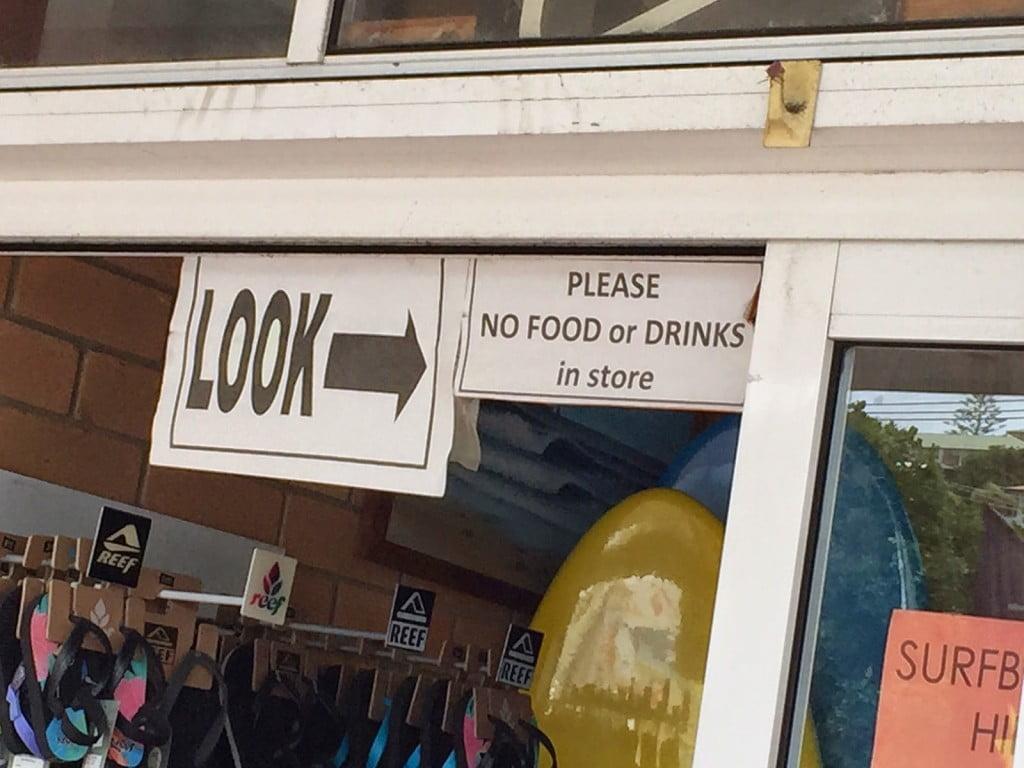retail communication,