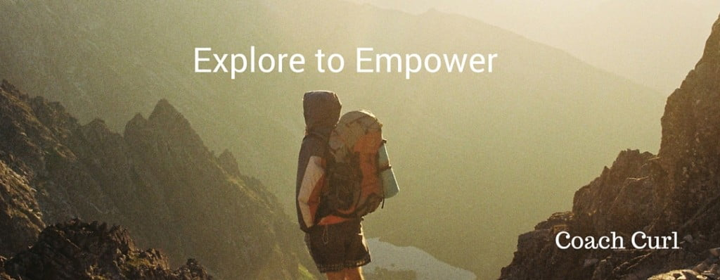 Explore to Empower