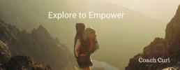 Explore to Empower