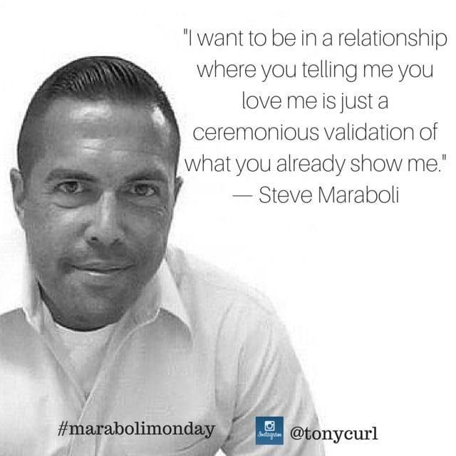 Dr Steve Maraboli Quotes