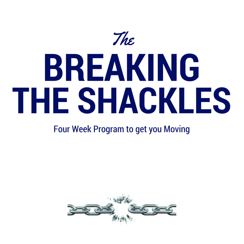 Break the Shackles