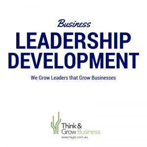 Leadership Development Brisbane