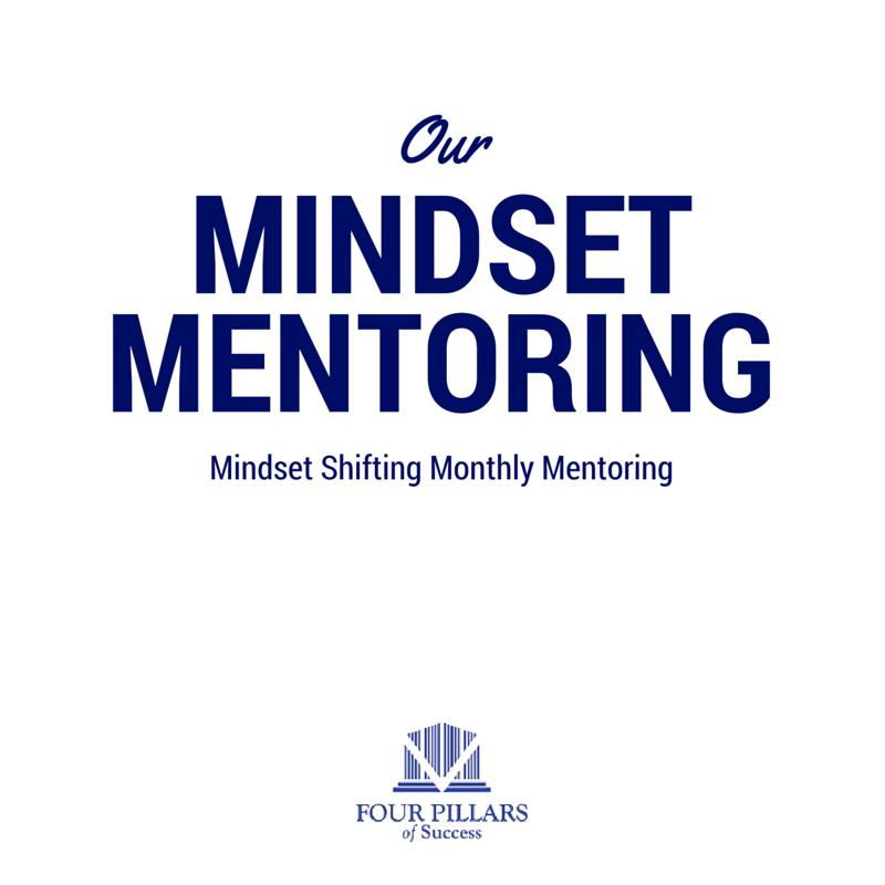 Mindset Mentoring