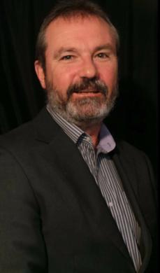 Tony Curl - Empowerment Coach
