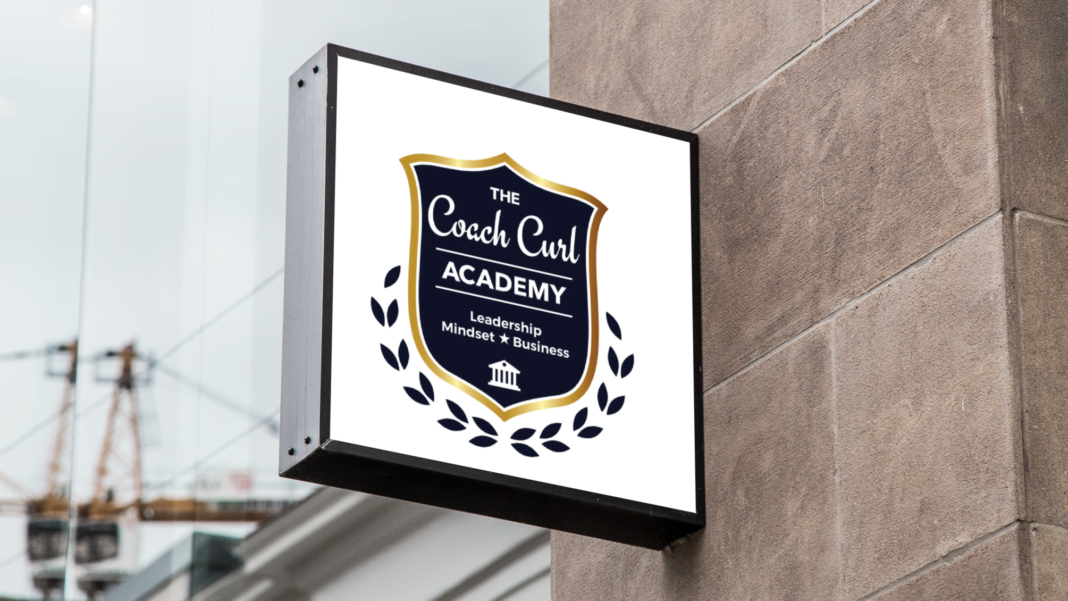 The Coach Curl Academy