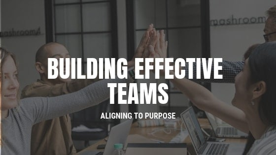 Compelling team purpose