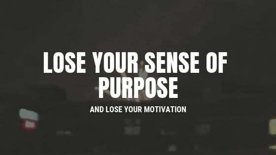 motivation and purpose