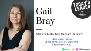 Gail Bray - Lock Jaw Ladder Grip